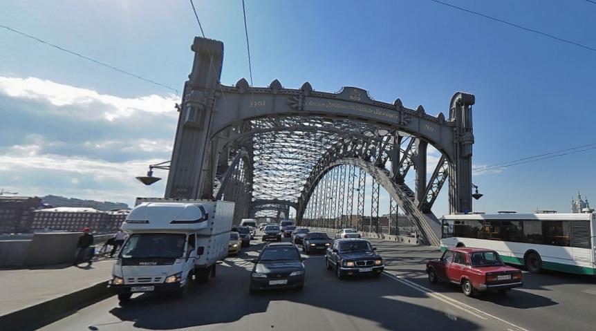 Яндекс.Панорамы.