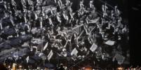 Госхор и Госоркестр отметили юбилей на сцене Большого театра