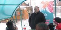 Зоозащитник Карен Даллакян рассказал челябинцам о краснокнижных животных