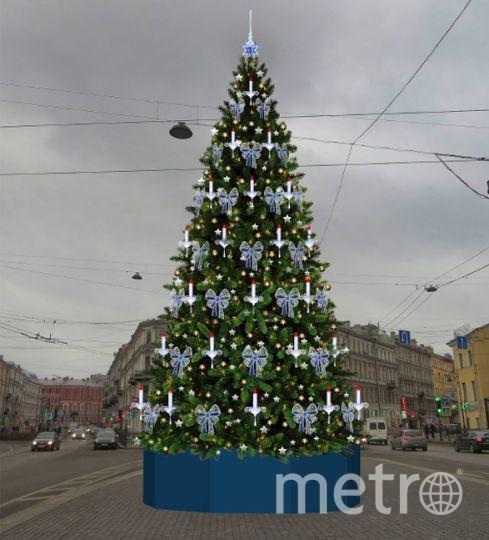 Медиацентр Правительства Санкт-Петербурга .