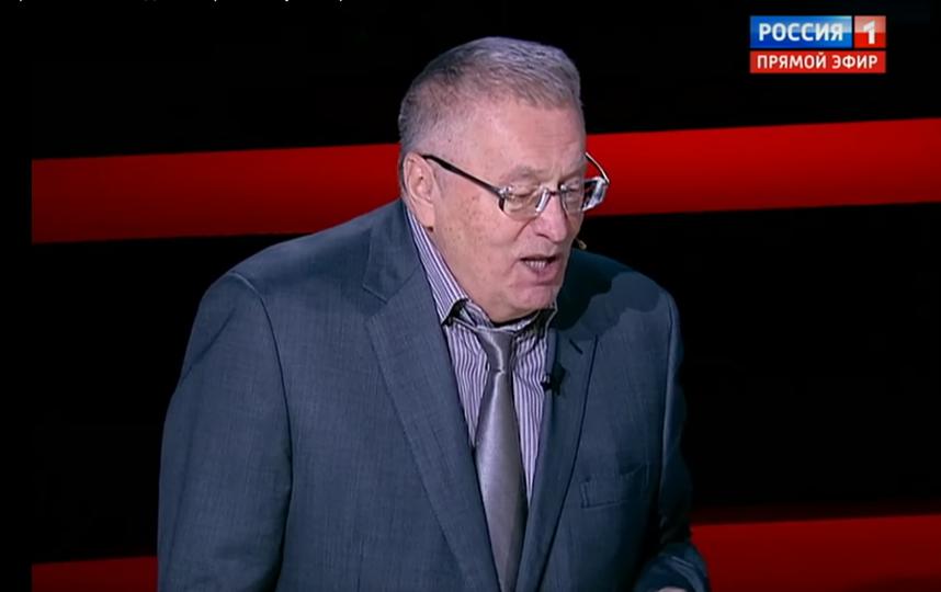 Жириновский Анекдот Про Унитазы Видео Смотреть