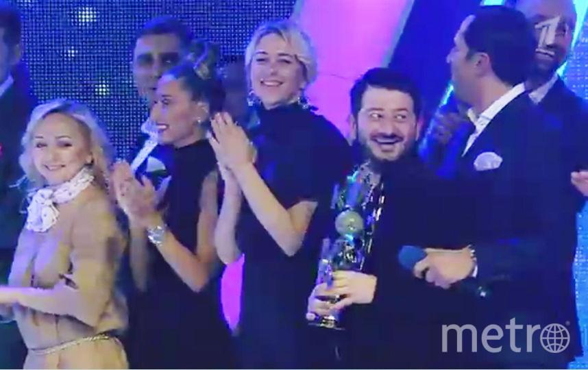 Скриншот www.1tv.ru/live.