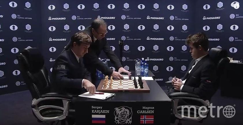 Все скриншоты youtube.com/Chess Studio.