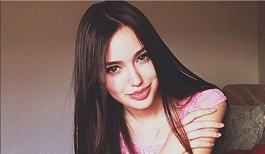 Instagram: @misskostenko.