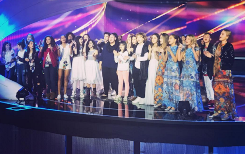 Instagram: @junioreurovisionofficial.