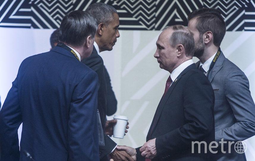 Все - AFP.