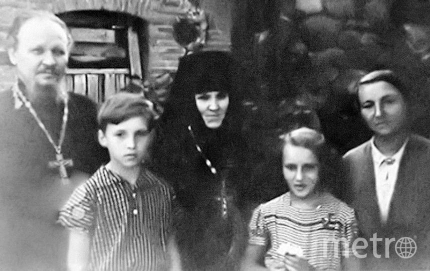Все фото предоставлены пресс-службой Патриарха Московского и всея Руси.