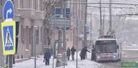 Температура в Москве оказалась ниже, чем на Чукотке