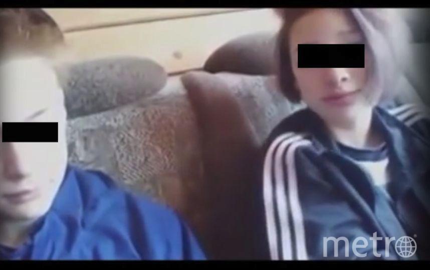 скриншоты с youtube.com.