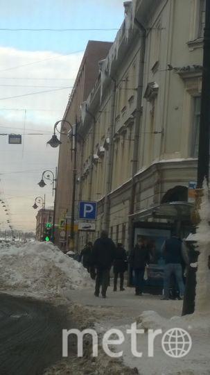 ДТП и ЧП   Санкт-Петербург   vk.com/spb_toda.