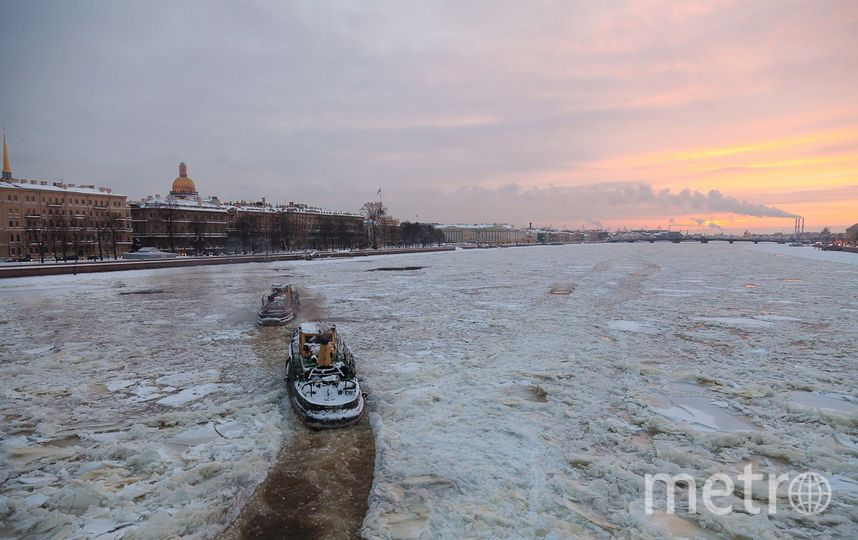 ДТП и ЧП / Петербург / vk.com/spb_today / Александр Фролов.