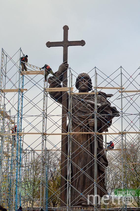 Metro/ Василий Кузьмичёнок.