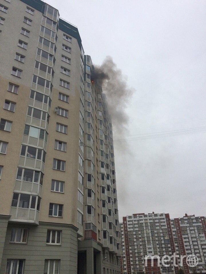 ДТП и ЧП | Санкт-Петербург | vk.com/spb_toda / Ольга Рыжова.