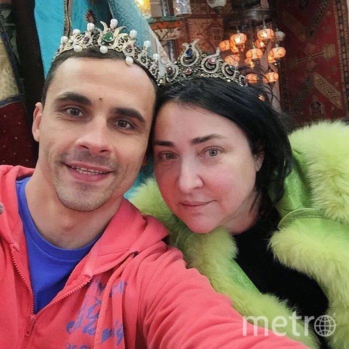 Все - instagram.com/lolitamilyavskaya.