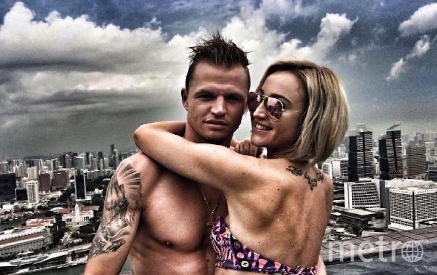 Instagram Дмитрий Тарасов.