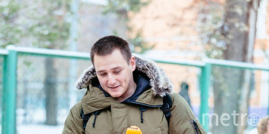 Игорь Шипулин.