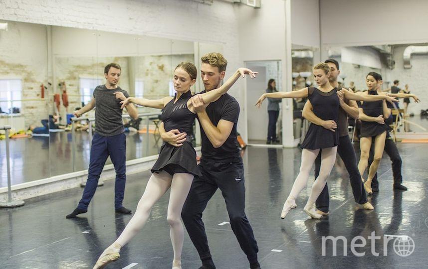 Все предоставлены организаторами балета.