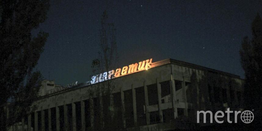 предоставил Юрий Томашевский.