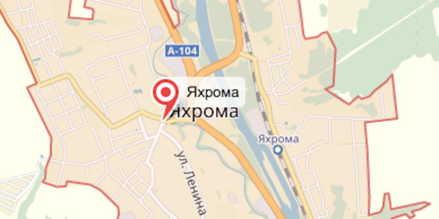 yandex/maps.