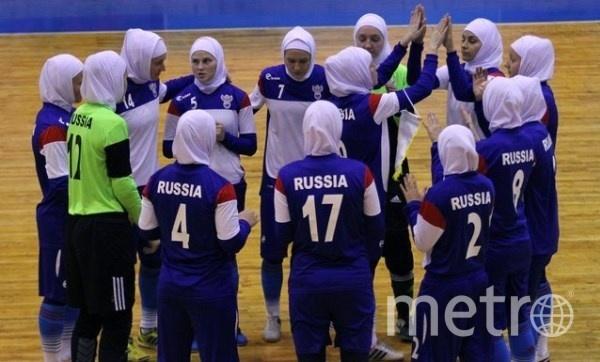 Ассоциация мини-футбола России.