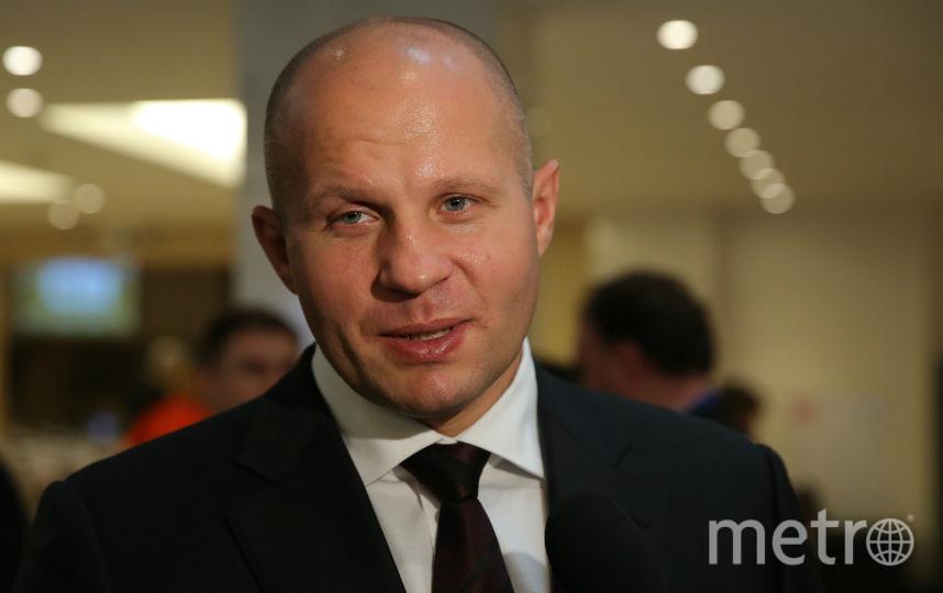 Андрей Пронин/Интерпресс.