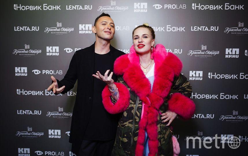 Алексей Махов.
