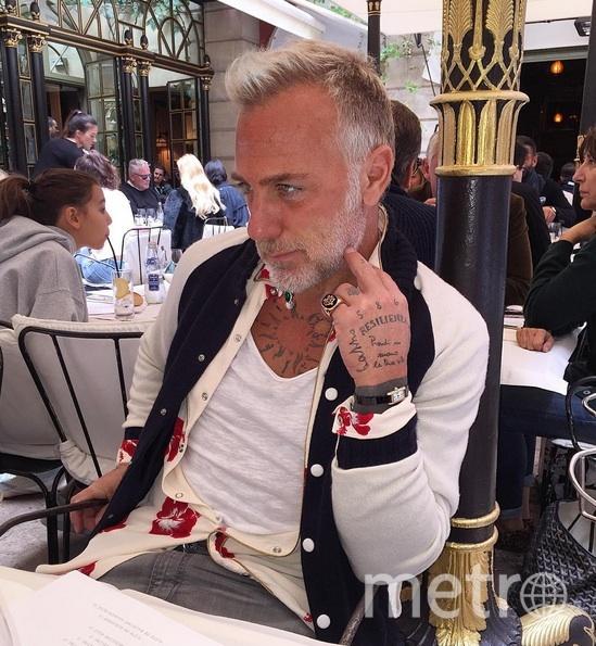 instagram.com/gianlucavacchi.
