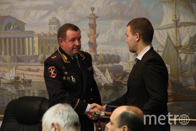 Сергей Крылов.