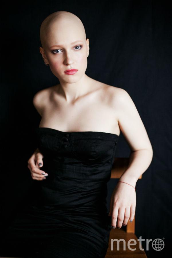 Ольга Комарова.