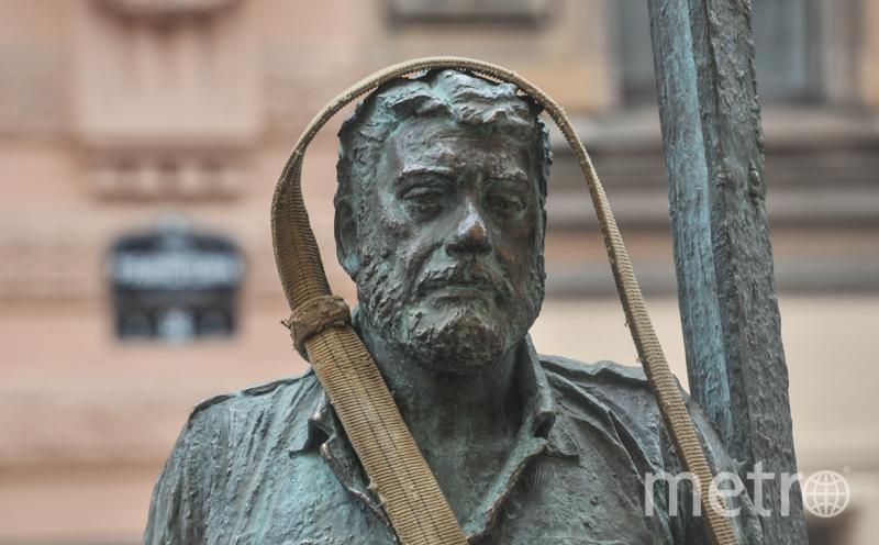 Святослав Акимов / METRO .