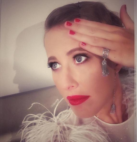 instagram.com/xenia_sobchak.