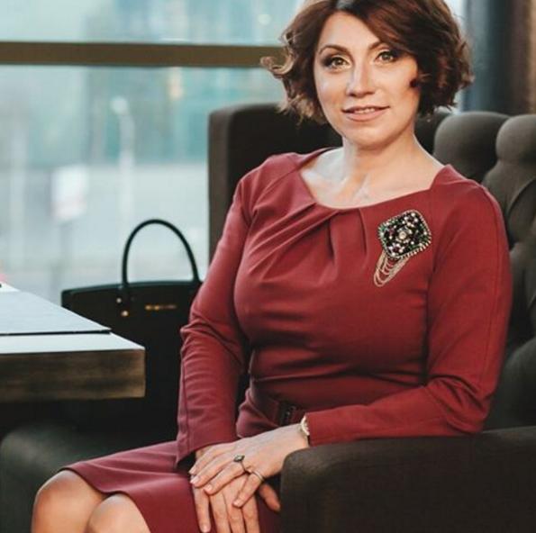 Роза Сябитова - Сваха, Телеведущая - биография, анкета ...