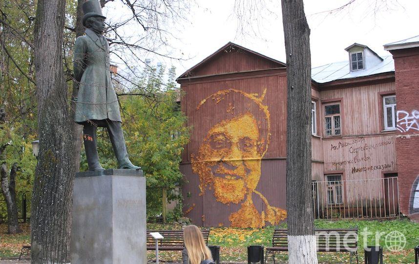 предоставил Александр Жунев.