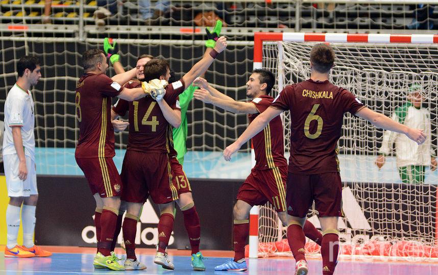 2016 футбол чемпионат россия мира