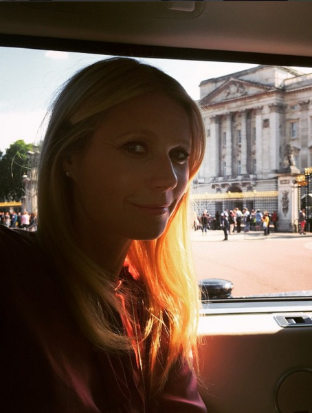 instagram.com/gwynethpaltrow.