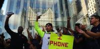 Обладатели iPhone 7 стали массово сверлить дыры в своих смартфонах