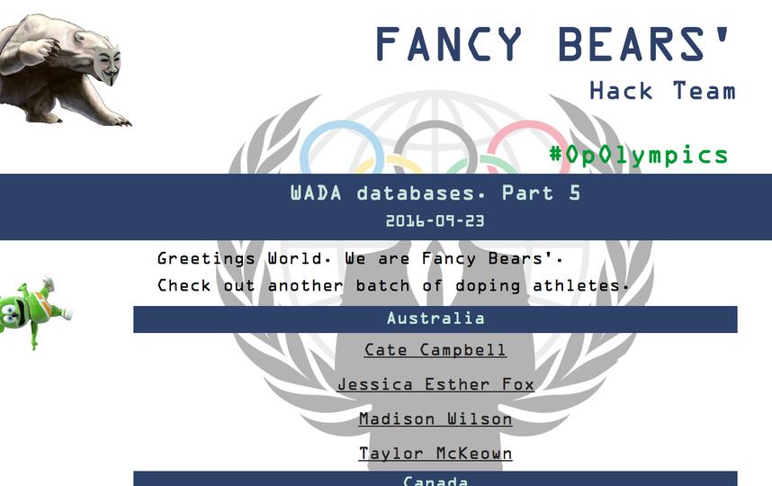 fancybear.net.