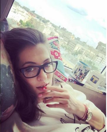 Все фото: https://www.instagram.com/anastasiameskova/.