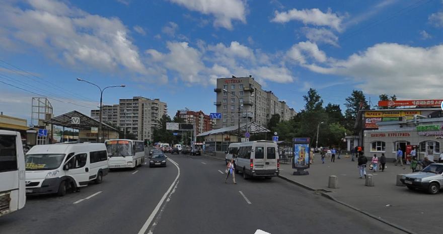 Яндекс.Панорама.