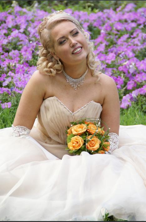 Екатерина Сабирова.