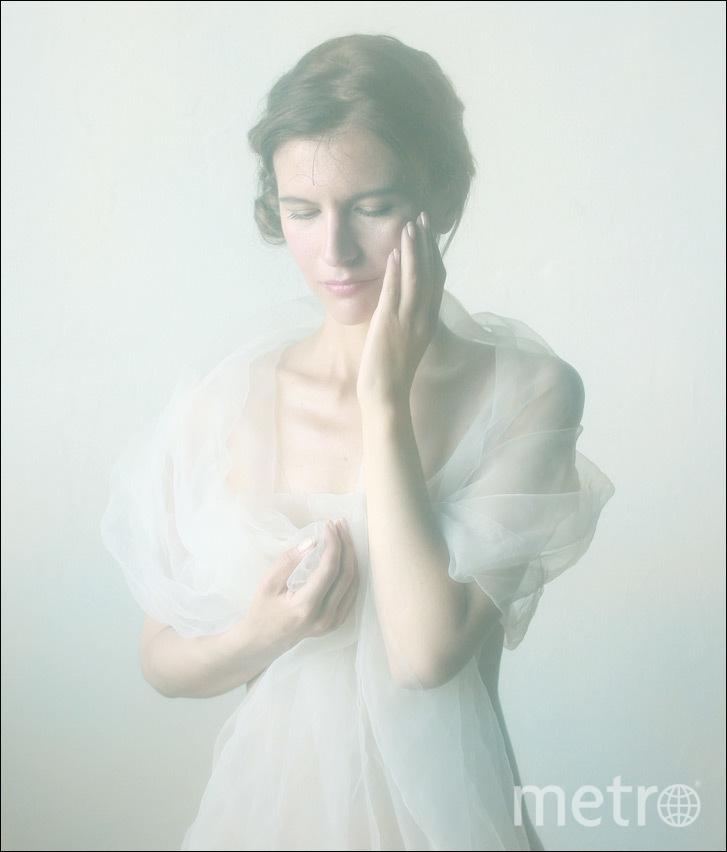 Марина Лопатина.