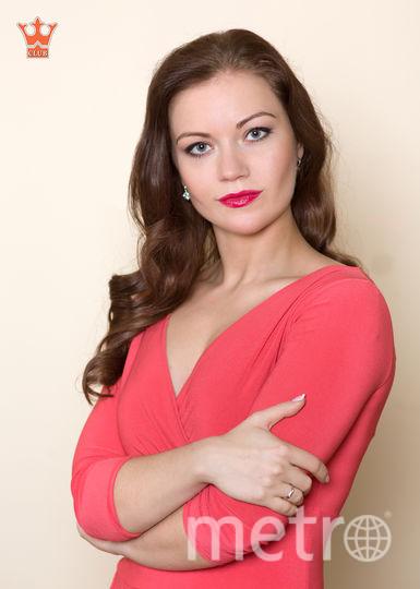 предоставила Инна Паустовская.