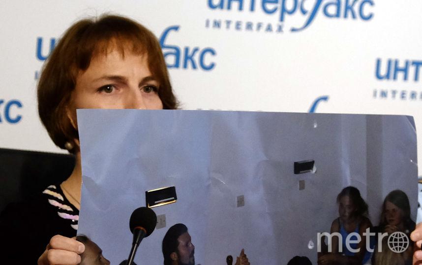 Алены Бобрович.