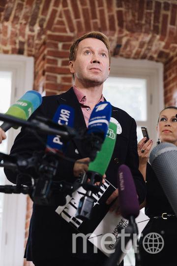 пресс-служба Театра Наций.