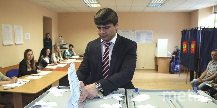 Никита Широков / пресс-служба регионального отделения партии «Единая Россия».