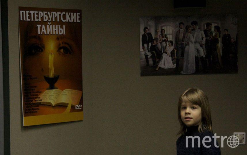 Михаила Садчикова-младшего.
