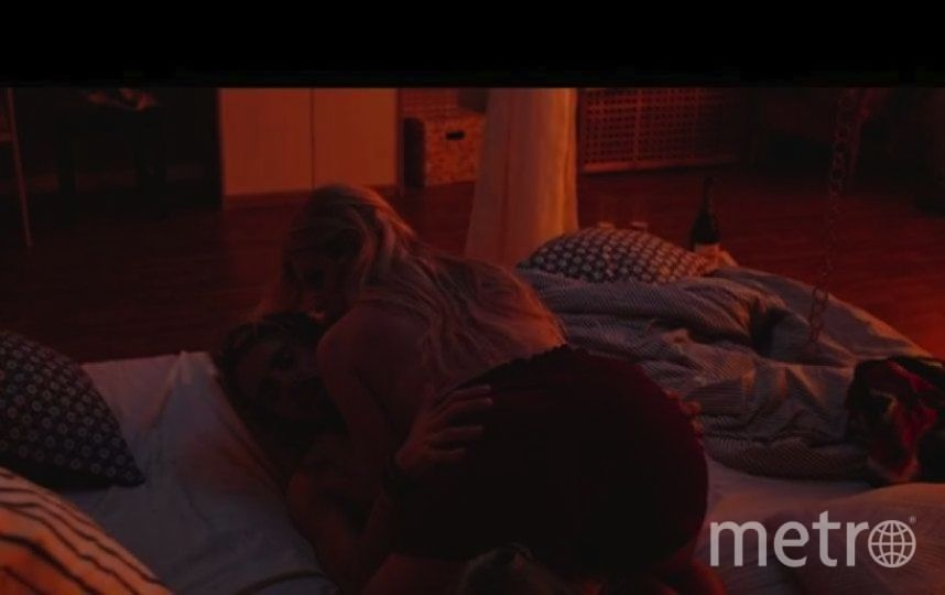 Скриншот с видео Youtube.