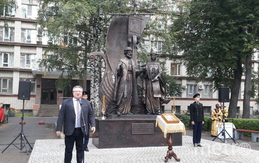 Юлии Старковой .