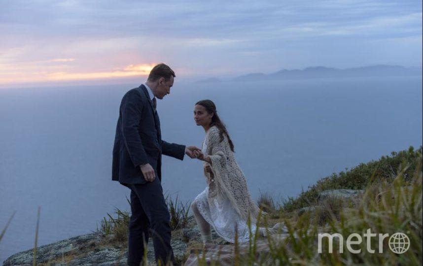 кадр из фильма предоставлен кинопрокатчиками.