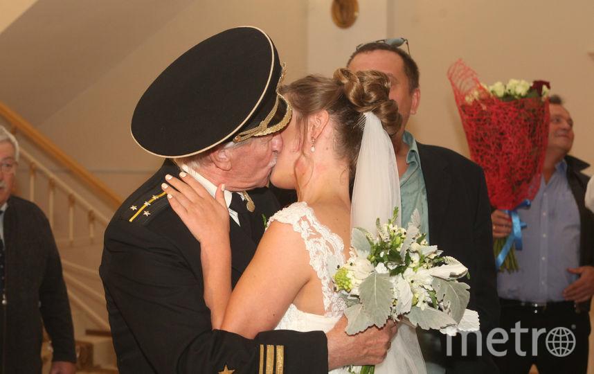 Иван краско и его молодая жена беременна 70
